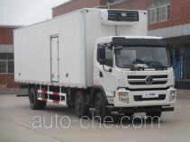 陕汽牌SX5254XLCGP4型冷藏车