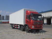 Shacman SX5254XYKGP5 wing van truck