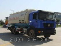 Shacman SX5255GFLNN524 bulk powder tank truck