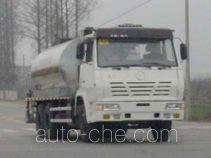 陕汽牌SX5255GLQ型沥青洒布车