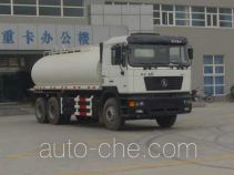 Shacman SX5255GSSDN464 sprinkler machine (water tank truck)