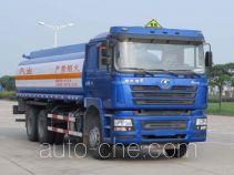 Shacman SX5255GYYDM564 oil tank truck