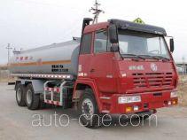 Shacman SX5255GYYUN434 oil tank truck