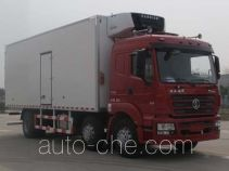 Shacman SX5255XLCGL549 refrigerated truck