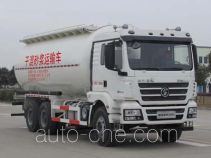 Shacman SX5256GGHMM434 dry mortar transport truck