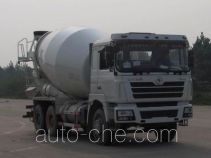 Shacman SX5256GJBDR404H concrete mixer truck