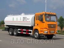 Shacman SX5256GSSMM434 sprinkler machine (water tank truck)