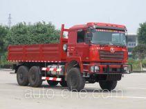 Shacman SX5256TSM грузовой автомобиль повышенной проходимости для работы в пустыне