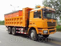 Shacman SX5257TCXDR404 snow remover truck