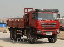 Shacman SX5260SMC desert off-road truck