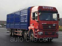 Shacman SX5310CCYGB456 stake truck