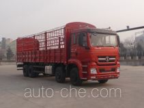 Shacman SX5310CCYMP4 stake truck