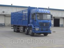 Shacman SX5310CCYMP5 stake truck