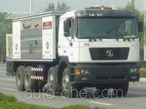 Shacman SX5310DGRF slurry seal coating truck