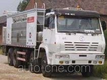Shacman SX5310XJFC slurry seal coating truck