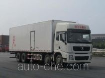Shacman SX5310XLC4C456 refrigerated truck
