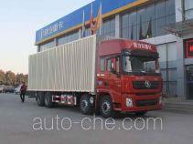 Shacman SX5310XYK4C456 wing van truck