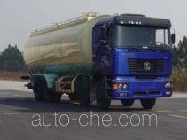 陕汽牌SX5313GSNJR456型散装水泥车