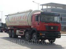 陕汽牌SX5315GFLNN456型粉粒物料运输车