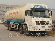 Shacman SX5315GFLTN456 bulk powder tank truck
