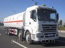 Shacman SX5315GJYHN456 fuel tank truck