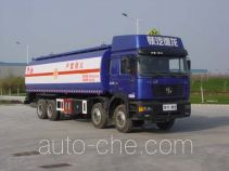 Shacman SX5315GYYJM456 oil tank truck