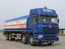 Shacman SX5315GYYNM456 oil tank truck