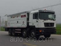 Shacman SX5315XJFC slurry seal coating truck