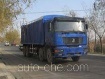 Shacman SX5315XXYDR366 soft top box van truck
