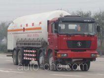 陕汽牌SX5316GDYT型低温液体运输车