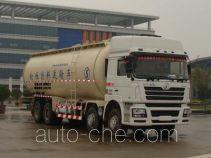 Shacman SX5316GFLNT466 автоцистерна для порошковых грузов низкой плотности