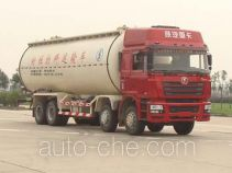 Shacman SX5316GFLNT466 low-density bulk powder transport tank truck
