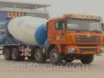 Shacman SX5316GJBDT306 concrete mixer truck