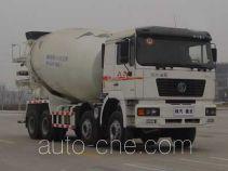 陕汽牌SX5316GJBJT326型混凝土搅拌运输车