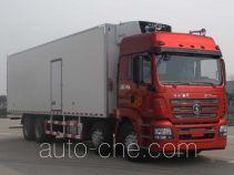 陕汽牌SX5316XLCGN456型冷藏车