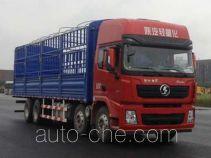 Shacman SX5320CCY4C45B stake truck