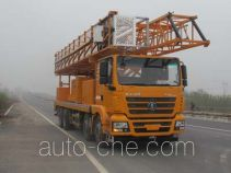 Shacman SX5320JQJ bridge inspection vehicle
