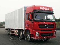 Shacman SX5320XYK4C45B wing van truck
