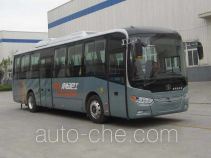 陕汽牌SX6100GBEVS型纯电动城市客车