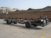 Shacman SX6104GF81FT bus chassis