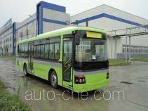 Shacman SX6110PHEV hybrid city bus