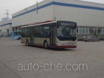 陕汽牌SX6120GBEVS型纯电动城市客车