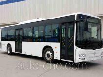 陕汽牌SX6120GJCHEVN型混合动力城市客车