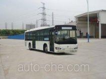 陕汽牌SX6120GKN型城市客车