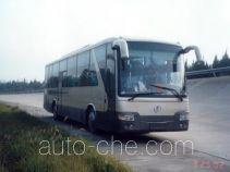Shacman SX6123W-01 спальный автобус