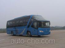 Shacman SX6127HW спальный автобус