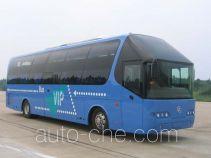 Shacman SX6127W спальный автобус