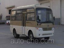 Shacman SX6600BEV electric bus