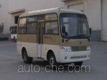 Shacman SX6600BEV электрический автобус