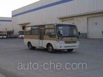 Shacman SX6600LDFN bus